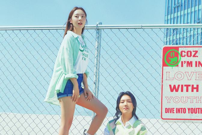 뉴아더스 X 클랑 X 일레인 싱글 [Youth Moments] 발매 인터뷰