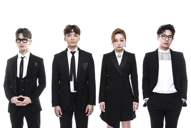 몽니(MONNI)의 정규 5집 선공개 곡 [별이었던 너] 뮤직비디오 촬영 현장