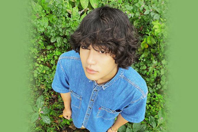 새로운 사운드와 더 짙어진 감성으로 돌아온, 로쿠의 두 번째 EP앨범 [sin]