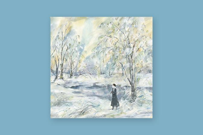 추운 겨울, 쓸쓸한 사랑노래로 돌아온 유승우 [사랑해야 할 사람]
