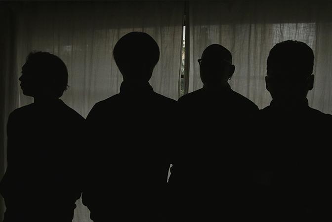 OFF.E(오프이), 두 번째 정규 앨범 [진짜, 가짜] 트랙 by 트랙