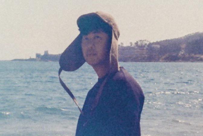 눈부시고 찬란한 나의 황금 같은 날들, 마르슬랭의 EP [Golden Days]