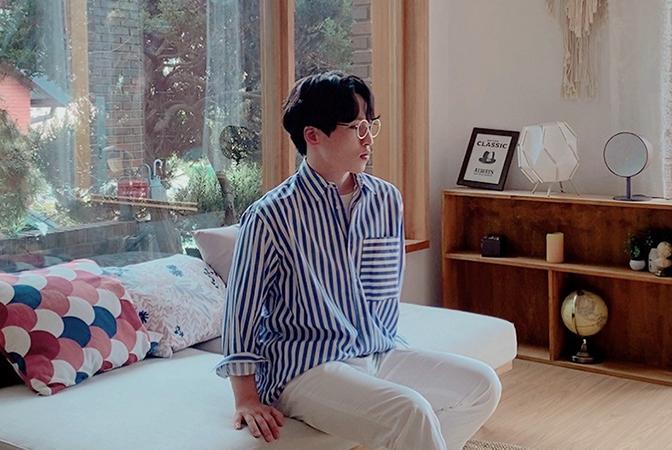 혼돈의 20대를 위하여, '기련' 새 EP 앨범 [YOUTH]