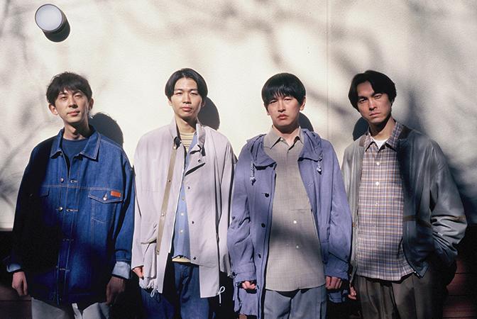 담백하고 나른한 감성이 매력적인 밴드 'mitsume'의 6집