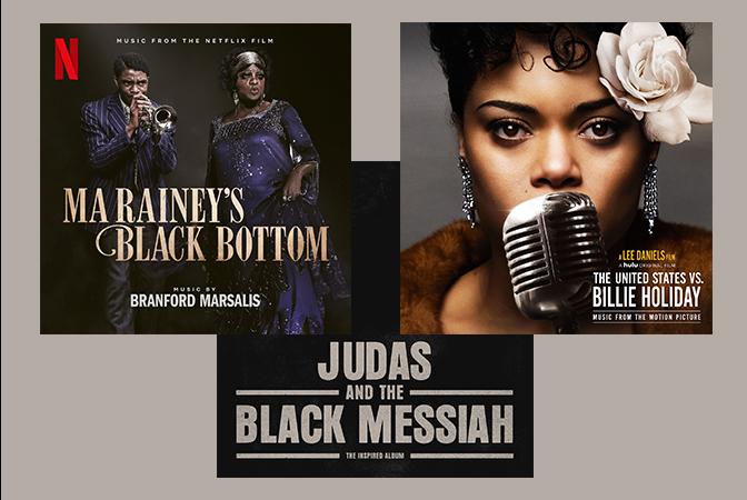 BLM, 영화 그리고 음악