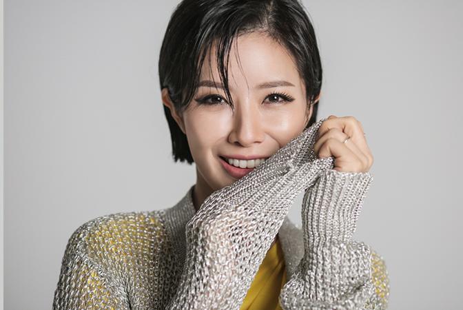 '코로나 시대의 위로' 박기영의 새 싱글 [I'm not O.K.]