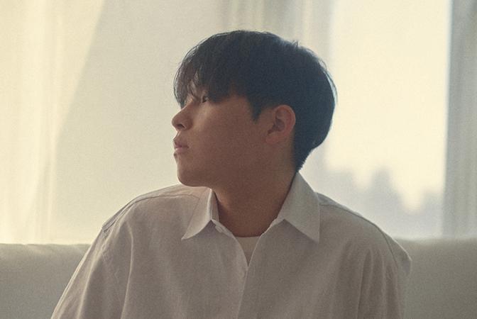 담담하게 어른들을 위로해줄 범진의 신곡 '어른이' 발매 기념 인터뷰