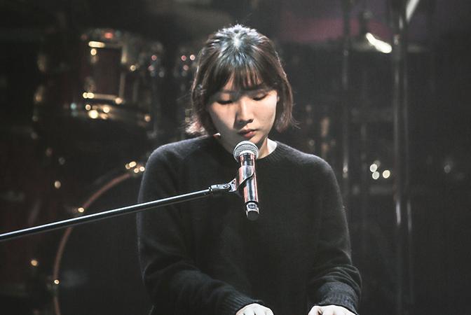 21세기형 산중호걸 제작자 '유하'의 새 싱글 [호랑이의 발] 앨범 작업기