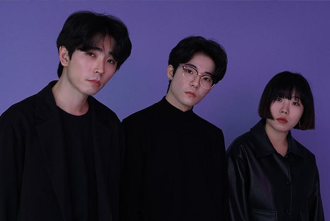 신스팝 밴드, Low Hanging Fruits의 첫 번째 EP 앨범