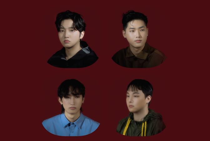 off the menu (오프더메뉴) 싱글 'Lovers in Seoul' 발매 기념 인터뷰