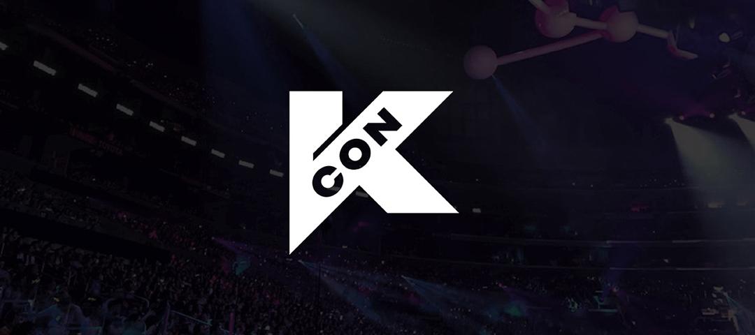 KCON 2019