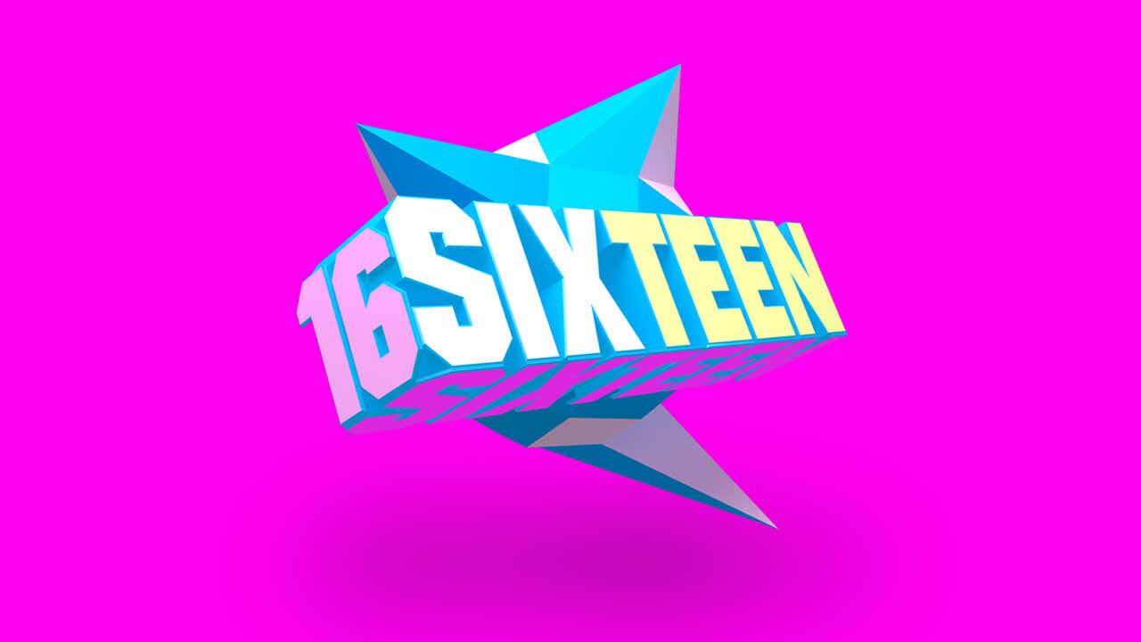 식스틴(SIXTEEN)