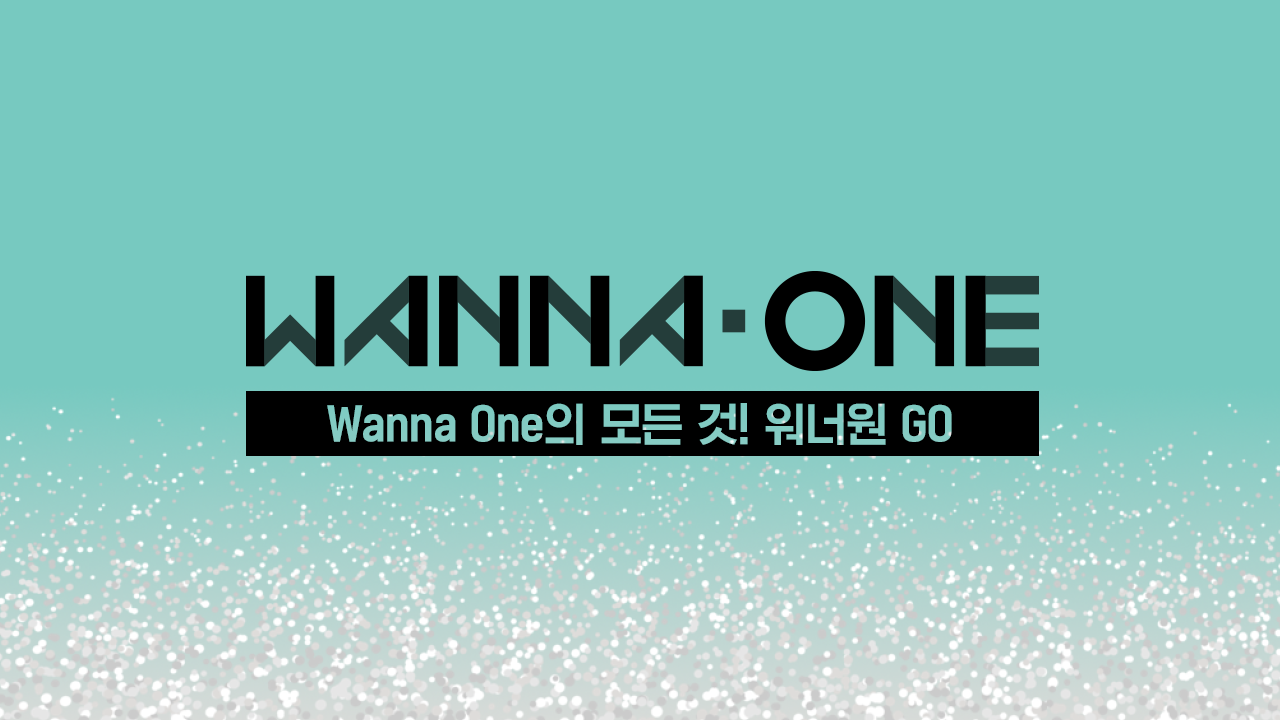 Wanna One(워너원) GO