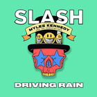 Driving Rain (Feat. Myles Kennedy & The Conspirators)