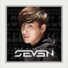 'YG Music' SE7EN NEW MINI ALBUM