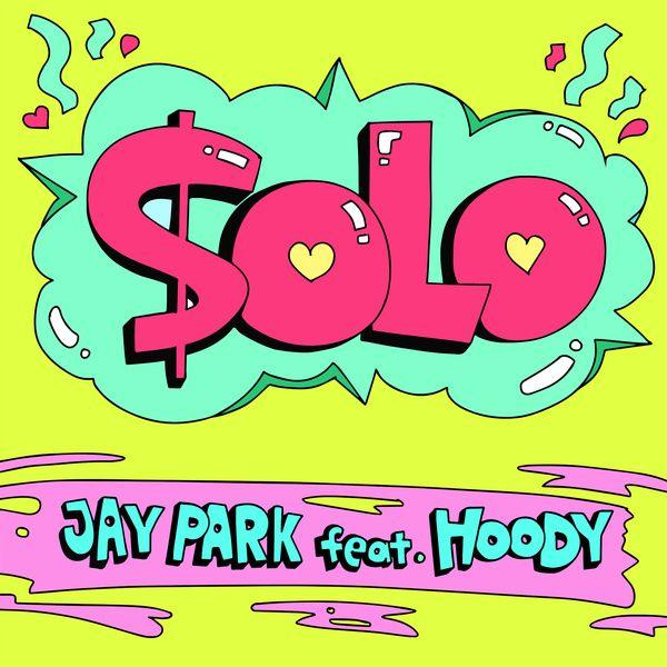 Jay Park Solo