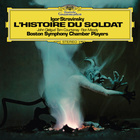 Stravinsky : Histoire Du Soldat - English Version By Michael Flanders & Kitty Black - 1. The Soldier's March