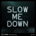 Slow Me Down (Feat. Skinny Days) (Inga Remix)