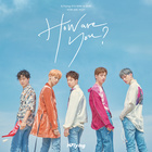 N.Flying 4TH MINI ALBUM 'HOW ARE YOU?'