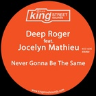 Never Gonna Be The Same (Original Mix)