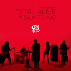 Stay Alive (B.K Remix)