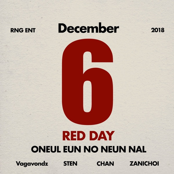 RED DAY