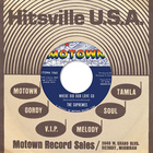 The Complete Motown Singles Vol. 4 : 1964