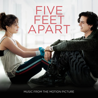 Don't Give Up On Me (From 'Five Feet Apart')