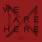 WE ARE HERE - The 2nd Album Take.2