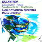 Balakirev : Symphony No 1 In C Major : I : Largo - Allegro Vivo - Alla Breve - Piu Animato