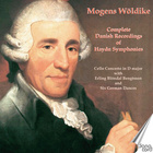 Haydn : Symphony No. 48 In C Major : Menuetto (Allegretto)