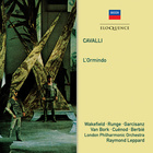 Cavalli : L'Ormindo - Realised By R. Leppard. / Act 1 - Sinfonia