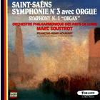 Saint-Saens : Symphony No. 3 In C Minor, Op. 78 'Organ' - II. Allegro Moderato - Maestoso - Allegro (생상스 : 교향곡 3번 '오르간' - 2악장)