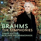 Brahms : Symphony No. 1 In C Minor, Op. 68 : I. Un Poco Sostenuto - Allegro