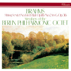 Brahms : String Sextet No. 1 In B-Flat Major, Op. 18 - 1. Allegro Ma Non Troppo