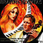 Brahms : Sonata For Cello And Piano In F Major, Op. 39 : I. Allegro Vivace