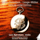 Svendsen : Romance For Violin And Orchestra, Op. 26