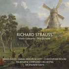 R. Strauss : Violin Concerto In D Minor, Op.8, Trv 110 - 1. Allegro (Live)