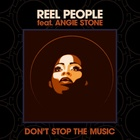 Don't Stop The Music (Feat. Angie Stone) (Art Of Tones Modern Disco Mix)