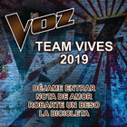 La Voz Team Vives 2019 (La Voz US)