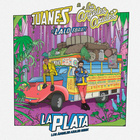 La Plata (Los Angeles Azules Remix) (Feat. Los Angeles Azules & Lalo Ebratt)