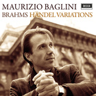 Brahms : Variations And Fugue On A Theme By Handel, Op. 24 - Aria