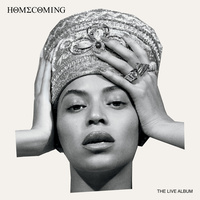 HOMECOMING : THE LIVE ALBUM