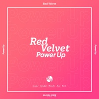Power Up (Japanese Ver.)