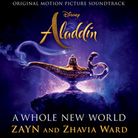 A Whole New World (End Title) (From 'Aladdin')
