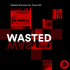 Wasted (Feat. Tereza Dellz)