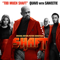 Too Much Shaft (From Shaft : Original Motion Picture Soundtrack)