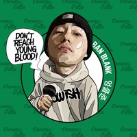 엉클준 (Don't reach, Young blood)