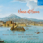 Harpsichord Sonata in G Major : III. Menuet