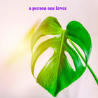 A Person One Loves